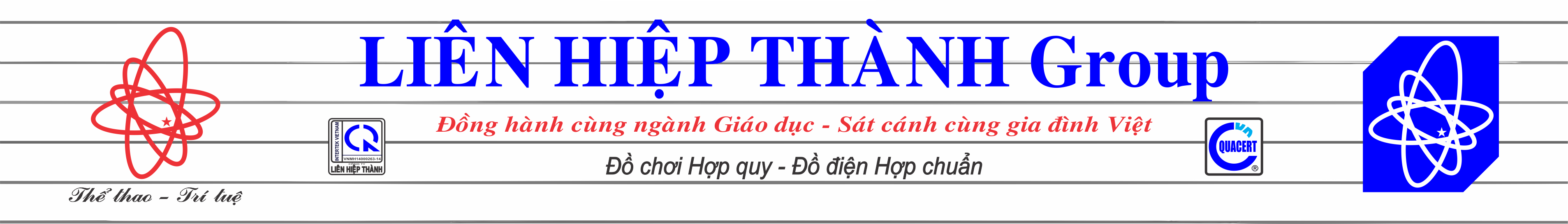 Lien Hiep Thanh Group